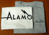 VINTAGE ALAMO GUITAR SHORT SLEEVE T-SHIRT XXL
