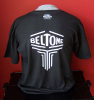 BELTONE VINTAGE GUITAR SHORT SLEEVE T-SHIRT SIZE S - XL