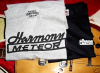 HARMONY METEOR OLD STYLE SHORT SLEEVE T-SHIRT